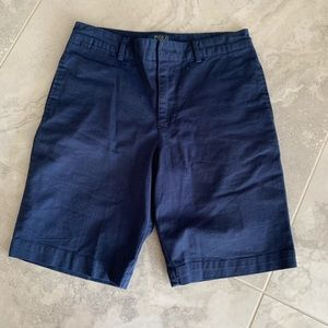 Polo Ralph Lauren Blue Size 14 Like New